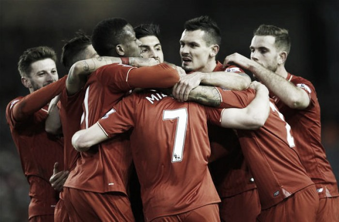 Premier League, rivincita Liverpool: City demolito dai gol di Lallana, Milner e Firmino