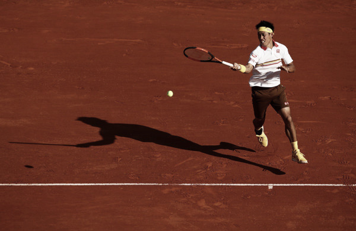 ATP Monte Carlo: Kei Nishikori battles past Alexander Zverev to seal place in the final