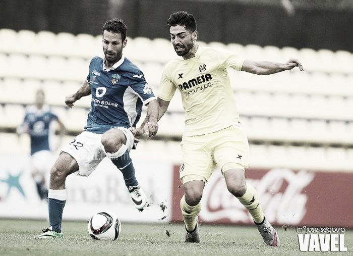 El Villarreal B se lleva los tres puntos ante un duro rival