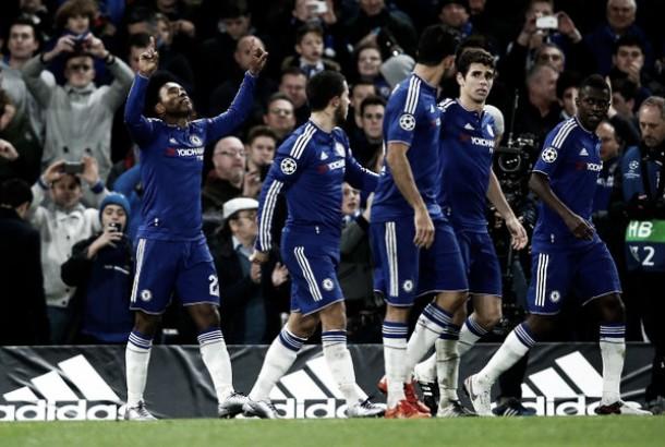Champions League, il Chelsea non fallisce: 2-0 al Porto e primato nel girone G