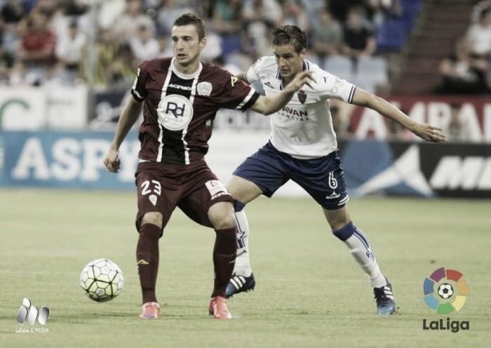 La lupa blanquiverde: Real Zaragoza