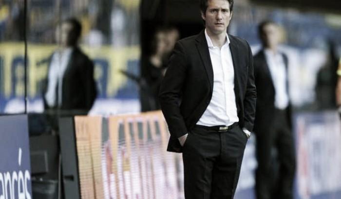 "Guillermo Barros Schelotto: ""Este era un partido que era importante ganar"""