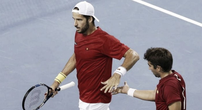 US Open: Dobles masculinos, tercera ronda, cuartos definidos