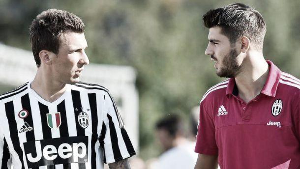 Juventus, tegola Mandzukic: out per 20 giorni