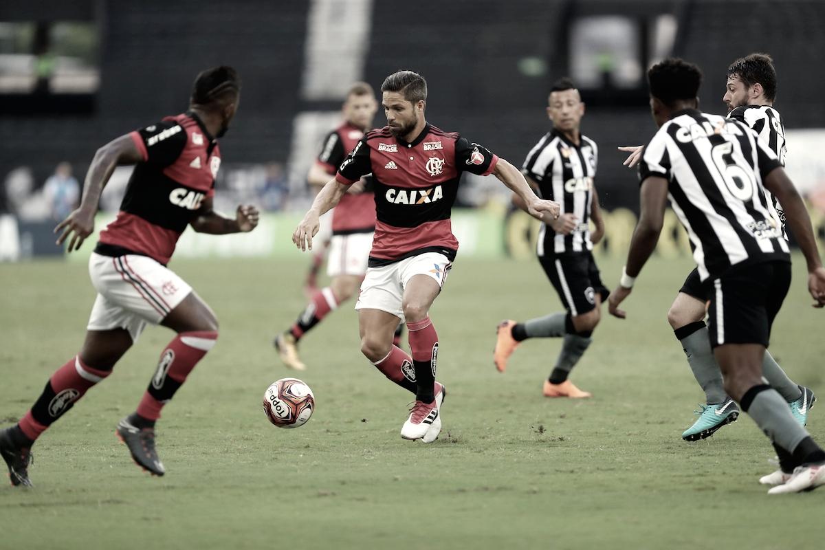 Flamengo e Boavista se reencontram em busca da liderança na Taça Rio