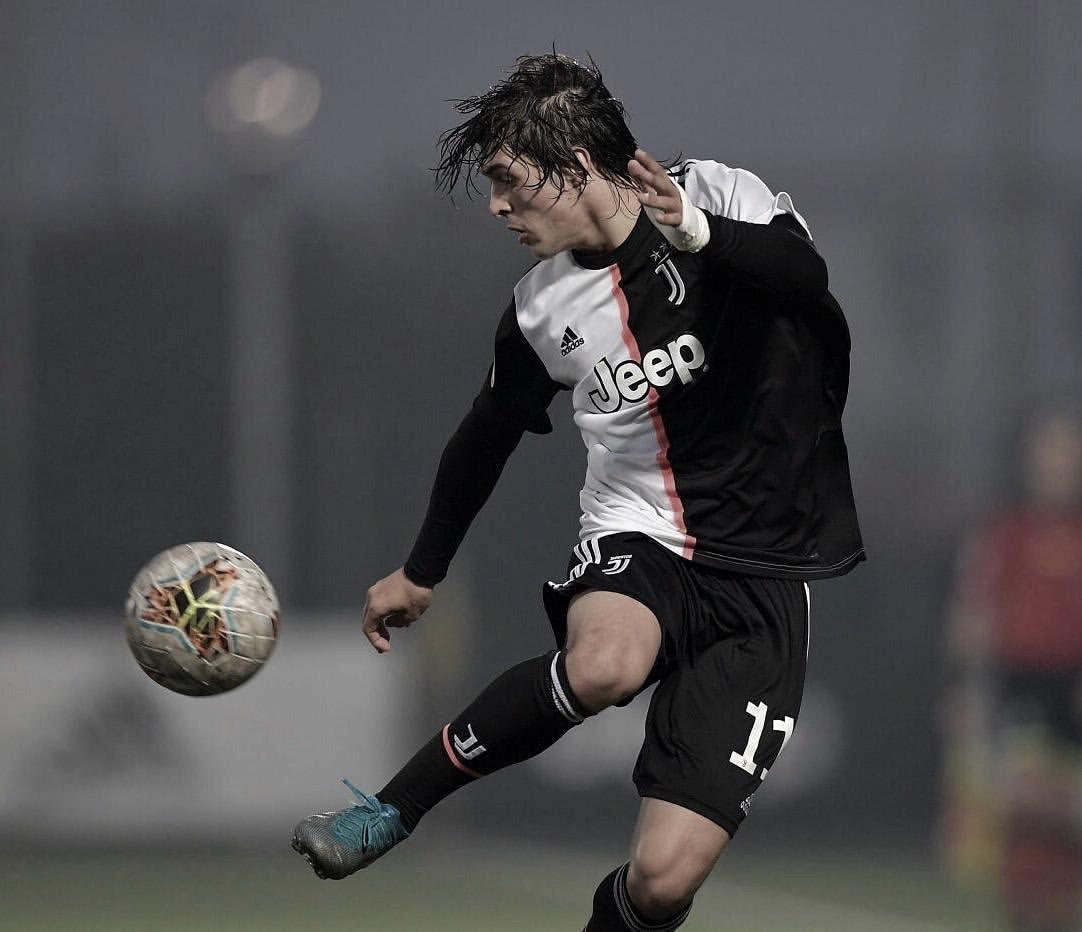 El traspaso de Pablo Moreno al Manchester City, clave para los intereses del Juvenil A