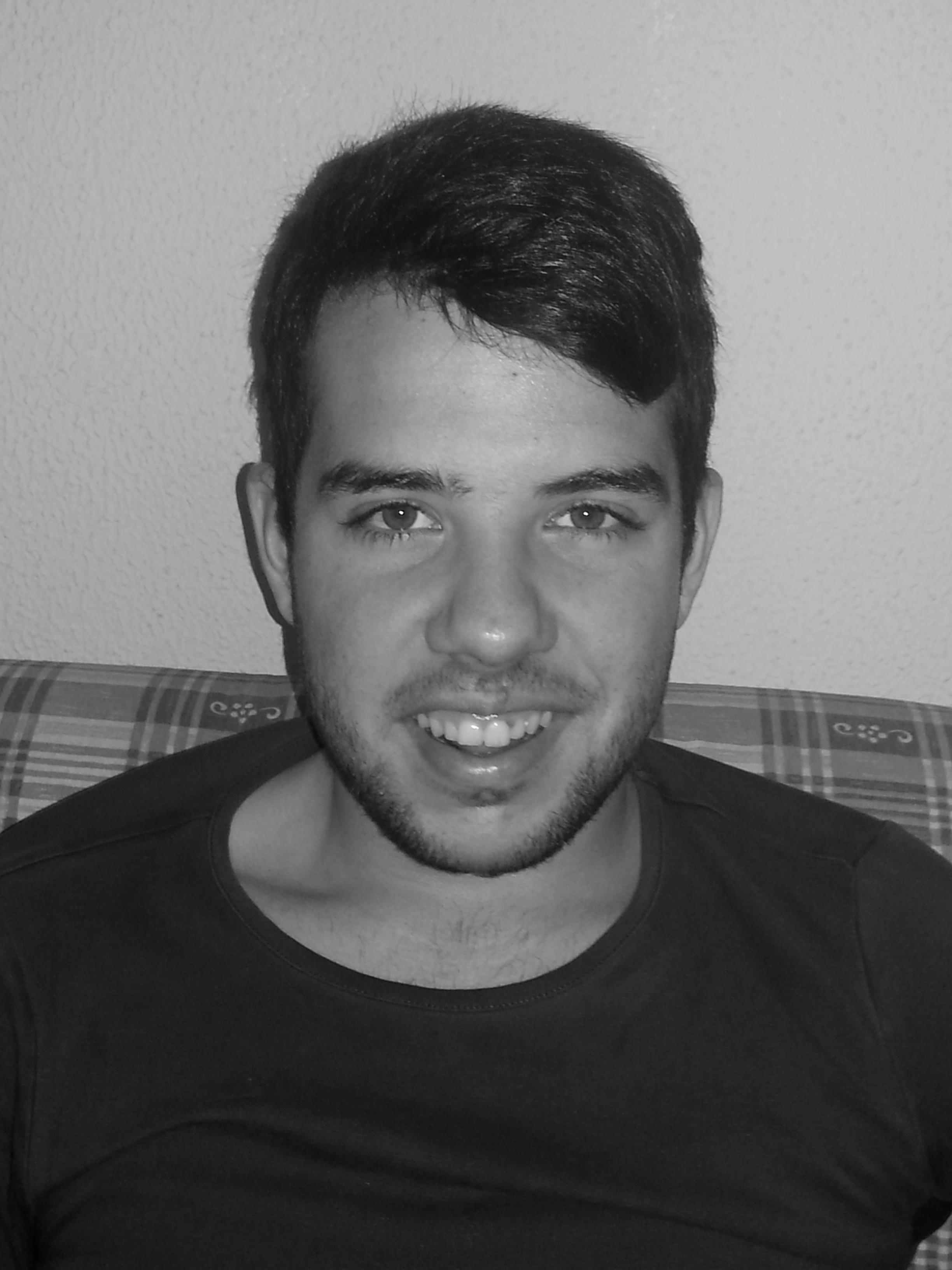Adrián Gómez Sánchez