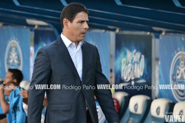 Reporte: Alfonso Sosa regresa a Necaxa