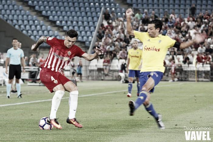 Sergio Mantecón, principal novedad en la lista de Cervera