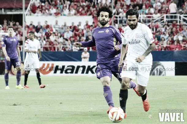 Fiorentina tenta missão impossível diante do Sevilla para conseguir classificação à final da UEL
