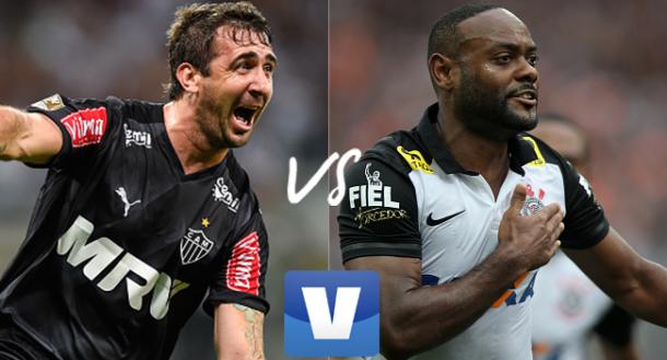 Pratto ou Love? Quem será decisivo no jogo mais esperado do Brasileirão 2015?