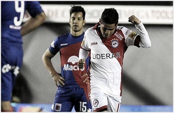 Tigre - Argentinos: sumar para salir de abajo