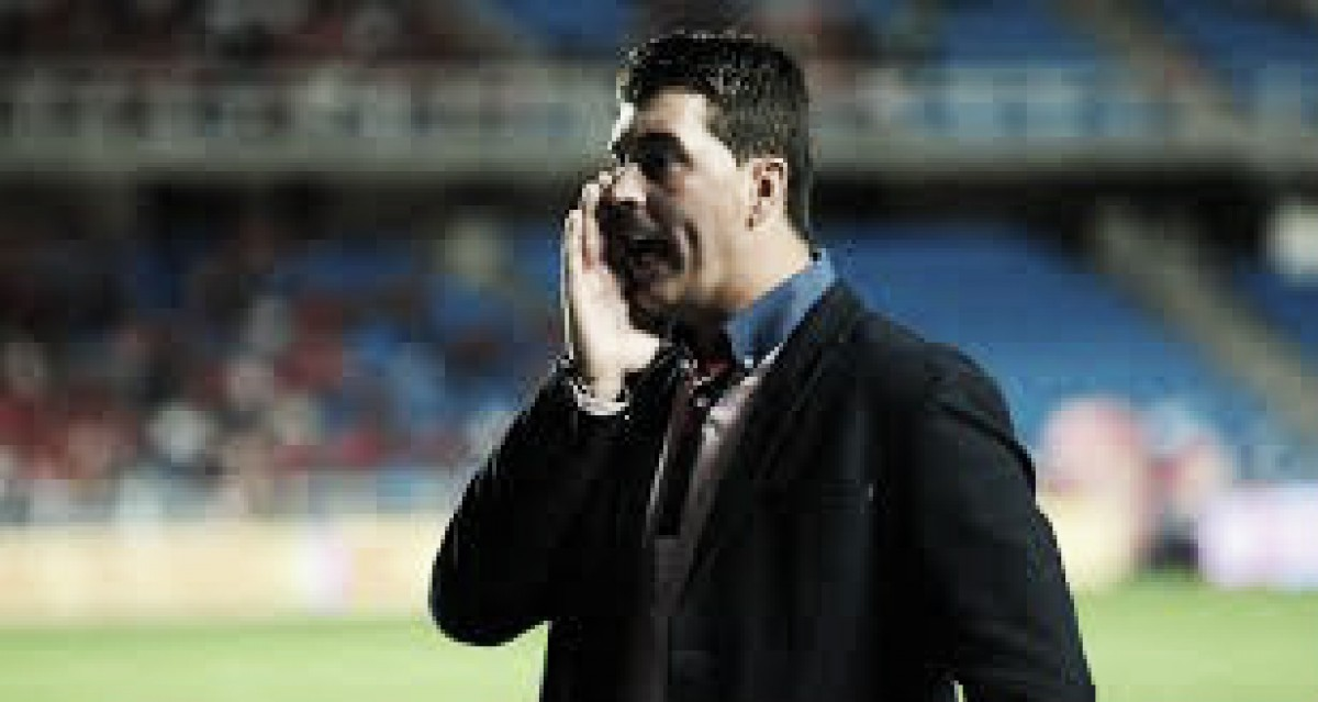 "Ismael Rescalvo: ""nos faltó marcar fuera de casa"""