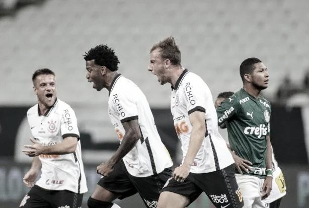 Cássio brilha e garante vitória do Corinthians no clássico contra Palmeiras