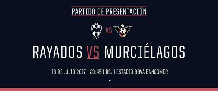 Previa Monterrey - Murciélagos: Todos unidos por Ezequiel Orozco