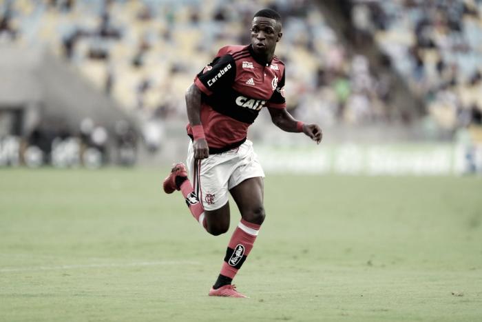 Sem Dourado e com semifinal definida, Flamengo enfrenta o Nova Iguaçu em Brasília