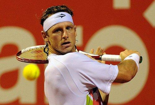 Nalbandian estará en la Copa Davis 2013