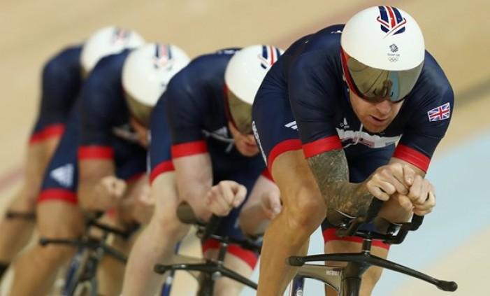 """Rio 2016 - Ciclismo su pista, oggi debutta Wiggins: """"L'oro possiamo perderlo solo noi"""""""