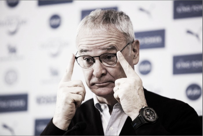 "Ranieri: ""It's important to forget last season"""