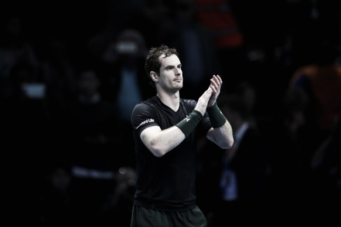 Andy Murray relishing semi-final showdown with Milos Raonic
