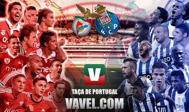 Benfica x Porto,