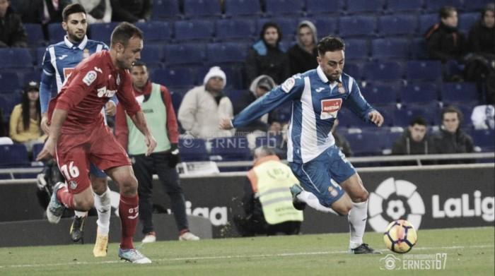 Sergio García, casi dos semanas de baja