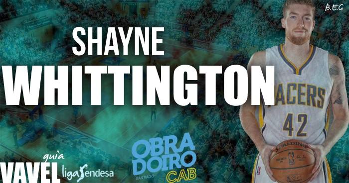 Shayne Whittington: el chico NBA