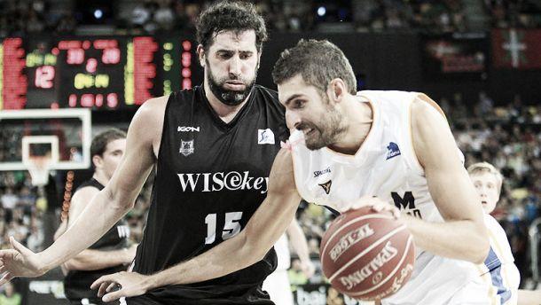 UCAM Murcia – Bilbao Basket: apasionante duelo de bases