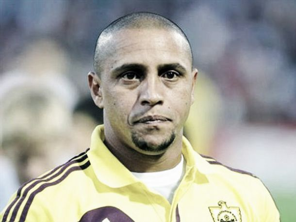 Roberto Carlos trova panchina in India