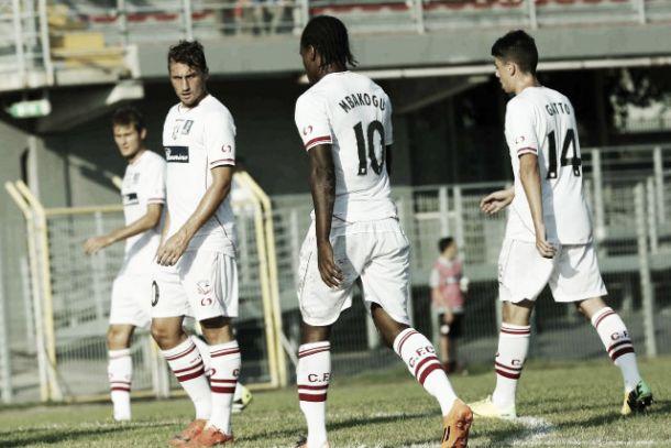 Calciomercato Carpi: il Torino vuole Mbakogu