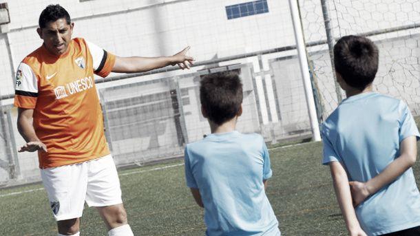 Un once para la historia: Sebastián Fernández, 'Basti'