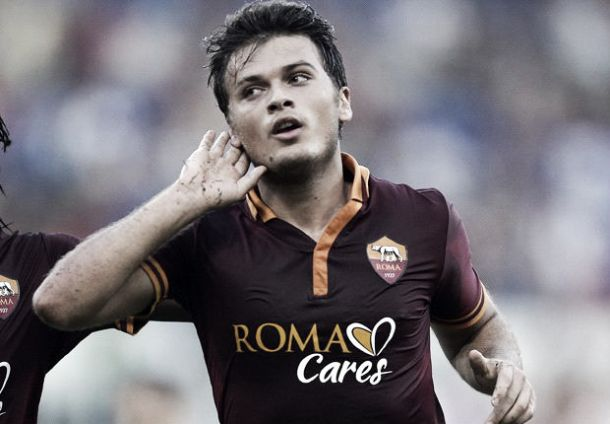 Agente de Ljajic garante que jogador não deixará a Roma