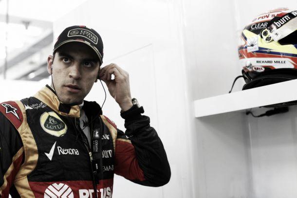Maldonado pode ter fim do sonho na F1 à vista