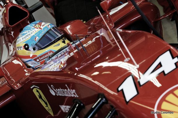 Alonso domina primeiros treinos livres no Canadá
