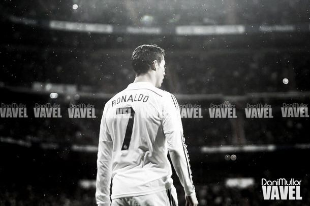 Cristiano Ronaldo: 307 golos com embalo rumo aos 323