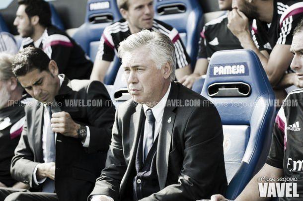 Espanha: Treinadores que resistiram menos tempo que Carlo Ancelotti