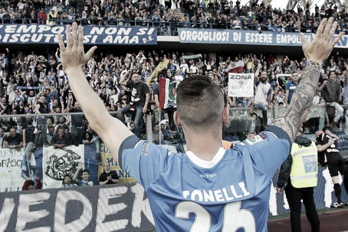 Novo reforço do Napoli, zagueiro Tonelli se diz entusiasmado com oportunidade