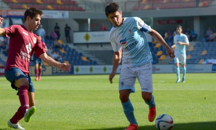SD Compostela - Pontevedra CF: derbi de objetivos dispares