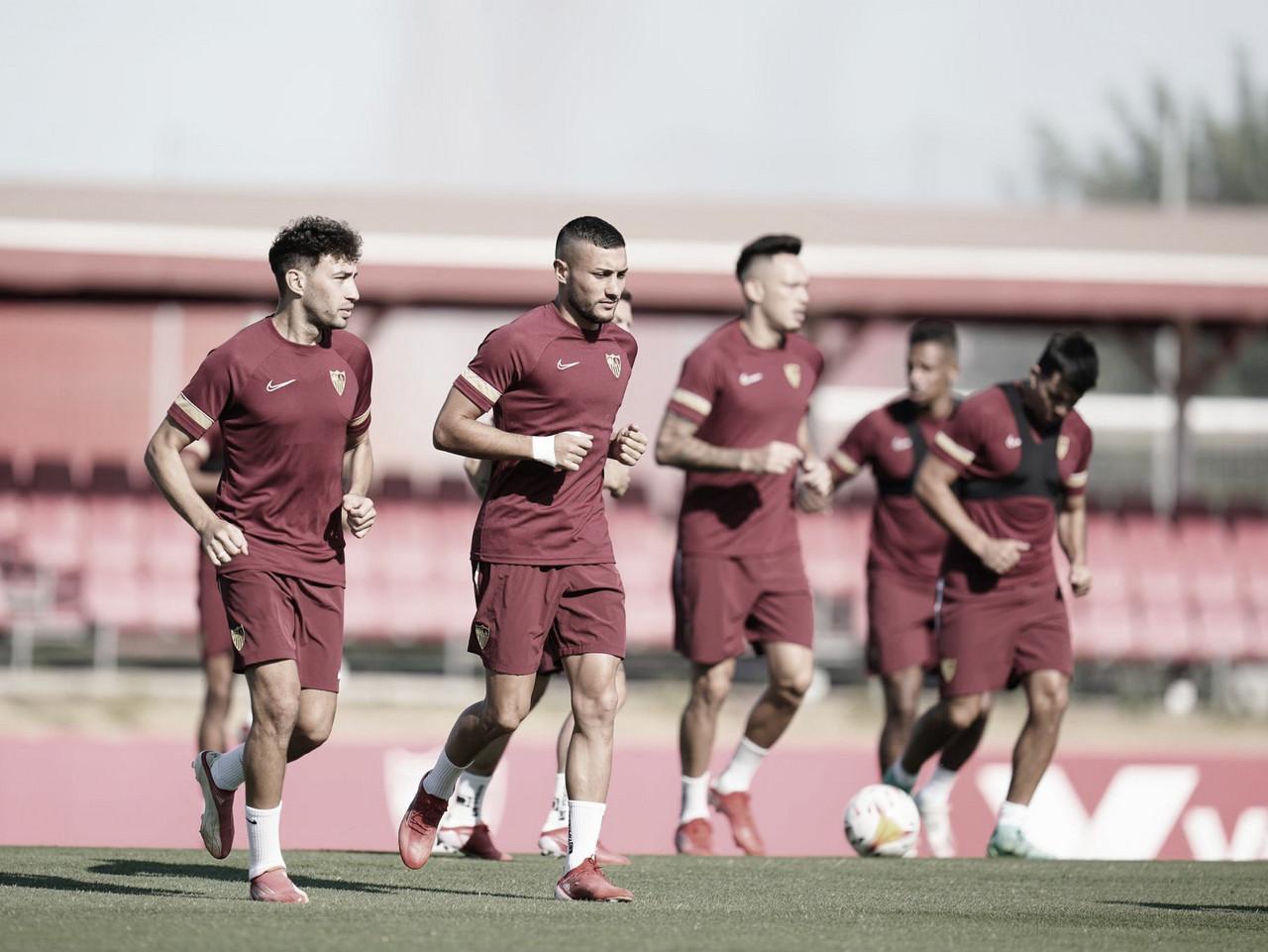 Más de 16.000 podrán ver el Sevilla-Rayo Vallecano en el Sánchez Pizjuán