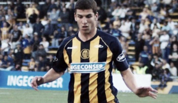 Paradero canalla: Ramiro Costa nuevo jugador de Quilmes