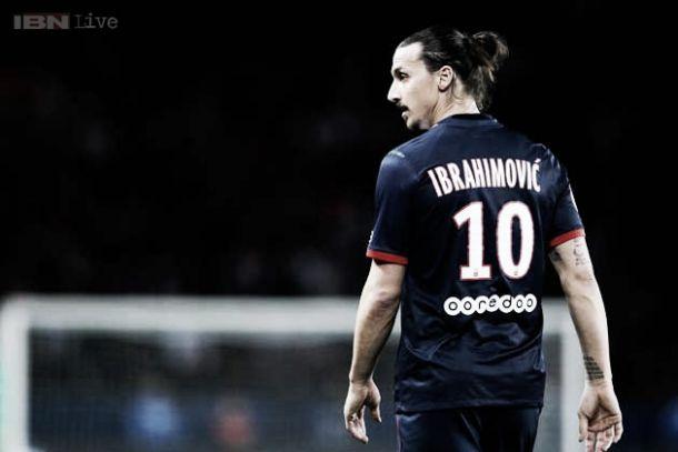 """Ibrahimovic: """"Vorrei giocare nella MLS"""""""