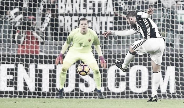 Roma-Juve, lo scontro dei verdetti