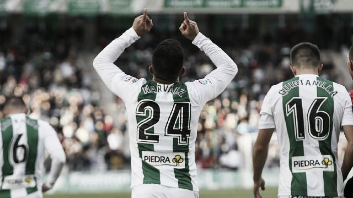 Previa CA Osasuna - Córdoba CF: La permanencia pasa por El Sadar