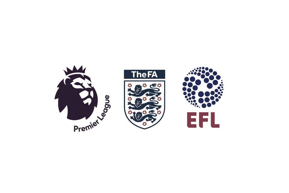 La temporada de la Premier League está en riesgo