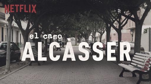 El caso Alcàsser: una historia inconclusa