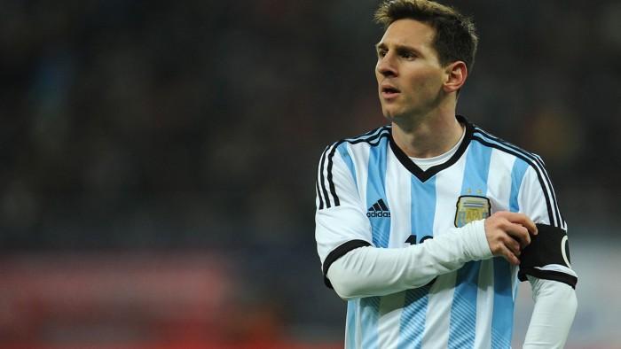 Copa América Centenario: Argentina Are Hungry To Win Cup