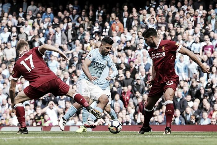 Vida nova: já sem Coutinho, Liverpool tenta tirar invencibilidade do Manchester City