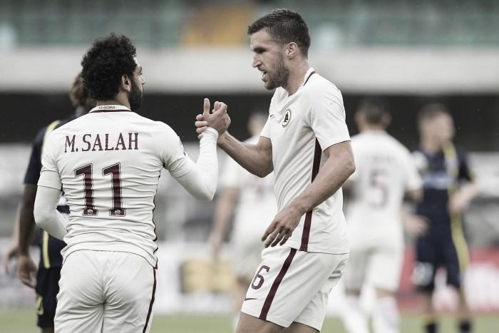 Serie A, pazzesco al Bentegodi: la Roma batte il Chievo in rimonta 5-3
