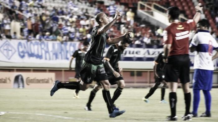América-MG vence Atlético-AC e se classifica para segunda fase da Copa do Brasil