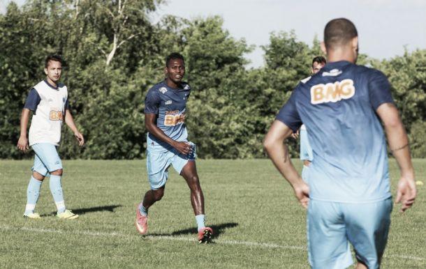 Com novidades, Cruzeiro fará seu primeiro amistoso nos Estados Unidos